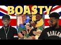 British People React To BOASTY - WILEY, SEAN PAUL, STEFFLON DON & IDRIS ELBA