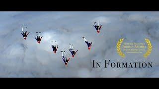 In Formation – ToraTora