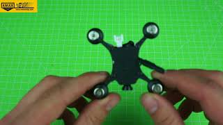 AMAXinno Q4 70mm FPV Racer Homeracer Drone Neuntoeter AMAXshop