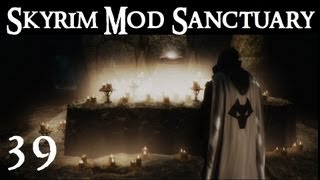 Skyrim Mod Sanctuary 39 : More Hotkeys and Something for Dawnguard