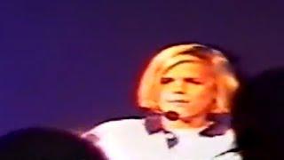 1998 :. Aaron Carter : Summer Concert