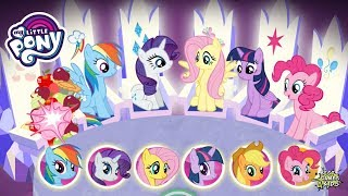 My Little Pony: Harmony Quest #152 | THE END - 6 Regions Across Equestria Are Safe!