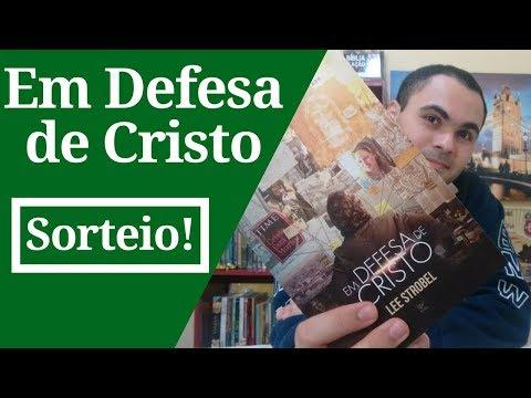Resenha: Em Defesa de Cristo - Lee Strobel - Editora Vida