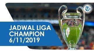 Jadwal Liga Champions Match Day 4, Barcelona VS Slavia Prague, Chelsea VS Ajax Amsterdam