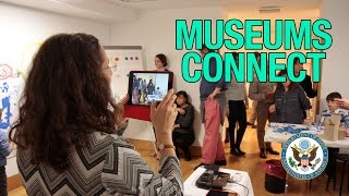 Museums Connect: Raising Disability Awareness In New York And Spain