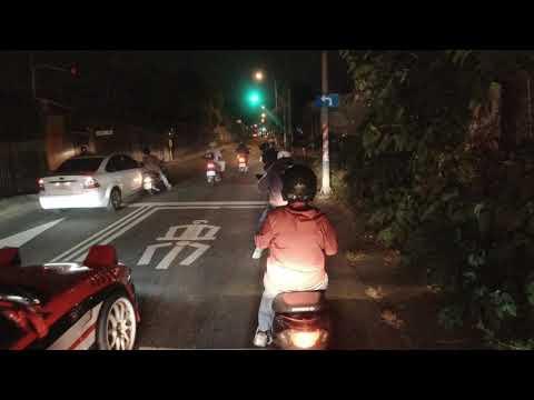 台南 永二街 汽機車 車禍