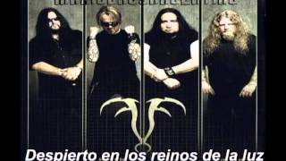 Fear Factory - A Therapy For Pain Subtitulos en Español