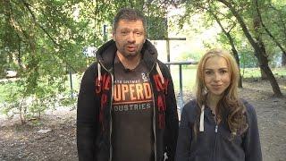 «Ростов фитнес project»: тренировка на уличных турниках