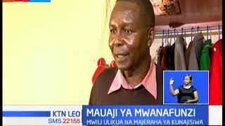 Mauaji ya mwanafunzi Kisii yachunguzwa