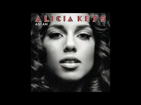 Go Ahead Lyrics – Alicia Keys