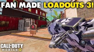 Bobby Plays Asked Me to Nuke with a Horrible Loadout! - Fan Made Loadouts #3
