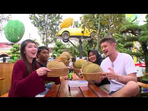 COV - Kulineran Enak di Hotel Aryaduta Medan Bareng Syamsir dan Jssica (17/8/19) Part 3