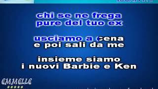 Solo Te E Me Karaoke Nuova Versione GionnyScandal Giulia Jean