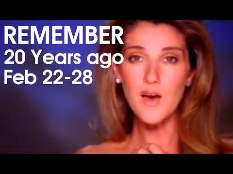 hqdefault - ¿Qué ocurrió del 22 al 28 de febrero de hace 20 años (1998)?