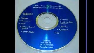 Tenet Records 005 - 05 DJ Godfader