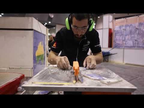 WorldSkills Australia National Championships   Wall & Floor Tiling WA Thumbnail