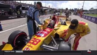 2017 Chevrolet Detroit Grand Prix Race 2