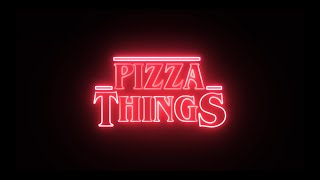 Pizza Things - Vanelli's Bistro Commercial
