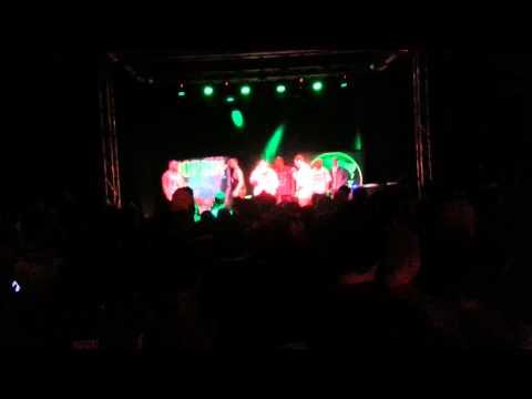 """Stop Sleepin"" (LIVE) - Drodica & Byrd Boii"