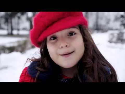 Antonia Popescu – L-am vazut pe mos craciun Video
