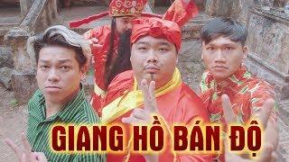 Phim Hài 2018 - Hài Giang Hồ Bán Độ - Thanh Tân, Xuân Nghị, Duy Phước