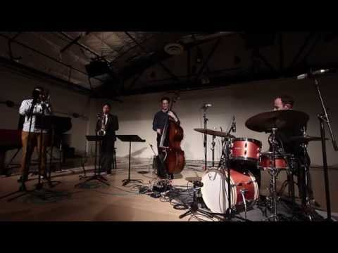 "An original tune, ""Shovel,"" by my jazz quartet Many Blessings. This is a fun and quirky tune with a Latin-ish groove in 3."