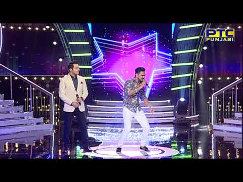 Kulwinder Billa Singing 'Time Table' in Voice Of Punjab Chhota Champ 2 | PTC Punjabi