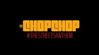 Lvin Red - Chop Chop(The Streets Anthem)(Lyrics Video)