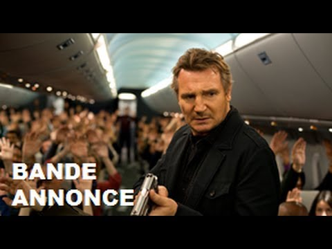 NON-STOP Bande Annonce Officielle VF (2014)