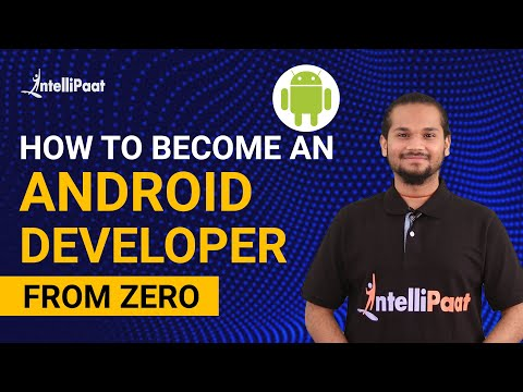 How to Become an Android Developer   Android Development Step ...
