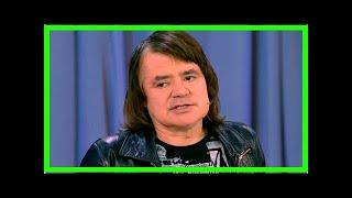 Неутешительный диагноз покалеченного Евгения Осина | TVRu