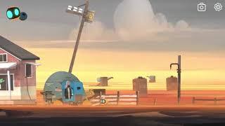 Abi: A Robot