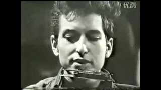 Bob Dylan - Talkin' World War III Blues (live @ Quest)