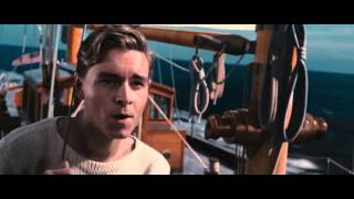 Jay Gatsby's Origin (The Great Gatsby)
