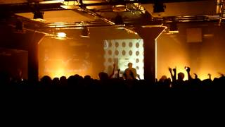 Flux Pavilion Welcome To Jamrock / Starlight - Live @ The Waterfront, Norwich 04/04/2012 Video #5