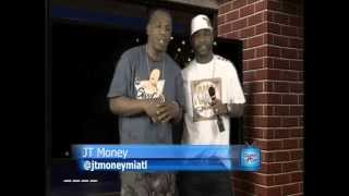 JT Money interview with Grind Mode 101 on VIDEO MIX TV  Part 1 of 3