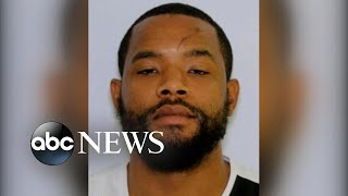 Shooting rampage unfolds in Maryland and Delaware