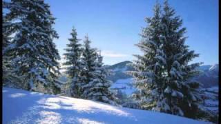 Вивальди - Времена Года - Зима ( Antonio Vivaldi )