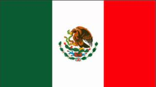 Mexico Flag and Anthem