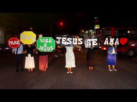I Evangelismo en los semáforos