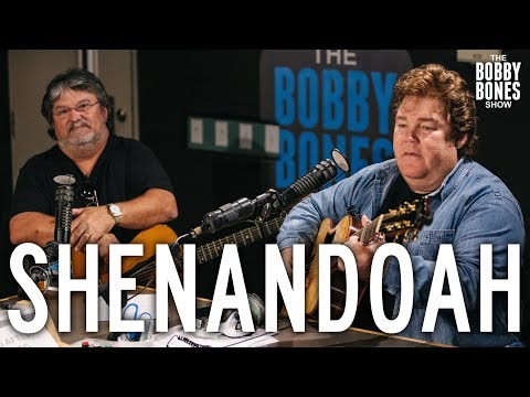 Shenandoah The Band Goes Down Memory Lane with Bobby Bones