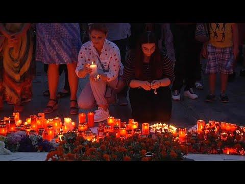 Ρουμανία: Οργή για την ολιγωρία των αρχών σε υπόθεση δολοφονίας 15χρονης…