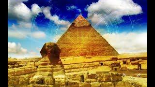 ВЕЛИКИЙ ОБМАН ЧЕЛОВЕЧЕСТВА!!! Египтяне не строили пирамиды!