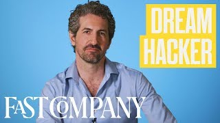 Neuroscientist Moran Cerf Wants to Influence Your Dreams | Fast Company