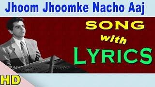 Jhoom Jhoomke Nacho \\ झूम झूमके   - YouTube