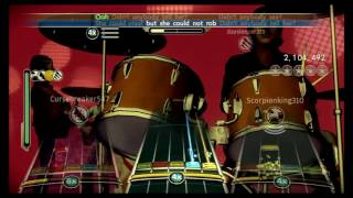 Abbey Road Medley by The Beatles - Full Band FC #3462 (Double Speed)