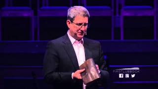 Achan: The Fallacy of Secret Sin - January 18, 2015