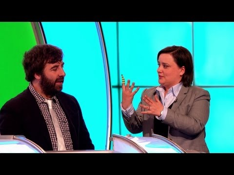 Pletl David O'Doherty návleky na nohy ptákům? - Would I Lie to You?