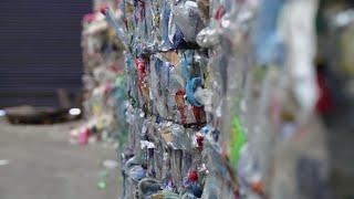 France : le recyclage du plastique, c'est pas fantastique!