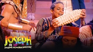Who's the Thief - 1999 Film | Joseph
